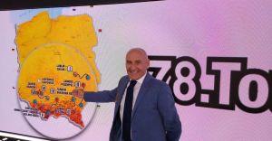 """[WIDEO, FOTO] Znamy trasę """"bielskiego"""" etapu Tour de Pologne"""