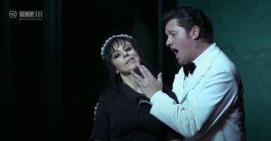 Piotr Beczała nagrodzony przez austriackie jury za rolę Jontka