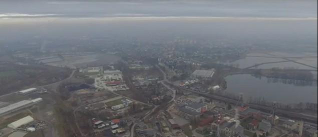 Smog, Czechowice-Dziedzice