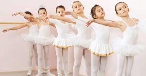 Rewelacyjne zajęcia taneczne dla dzieci - Balet i Modern Jazz