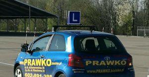 Nowy kurs prawa jazdy kategorii B od 13 października w OSK Prawko!