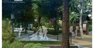 Przy czechowickim MDK powstaje ogród edukacyjno-sensoryczny