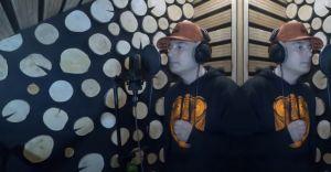 Stachursky i raper Wieju wzięli udział Hot16Challenge2