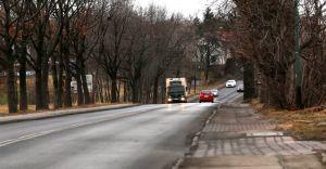 W tym roku nie będzie planowanej przebudowy ulicy Legionów