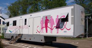 Darmowa mammografia w mobilnej pracowni w Czechowicach