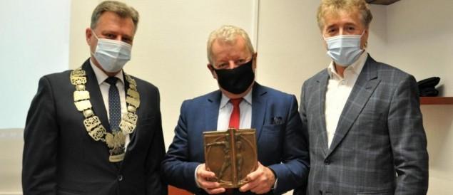 Nagroda Promotio Urbis dla MRKS Czechowice-Dziedzice