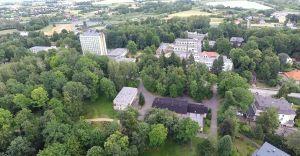 Goczałkowice: powstało izolatorium dla osób z podejrzeniem COVID-19