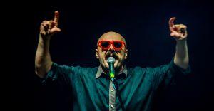 Punky Reggae Live 2020. Zagrają: Farben Lehre, Dr Misio, The Analogs