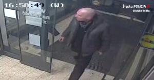 [FOTO] W Lidlu próbował ukraść elektronarzędzia, szuka go policja