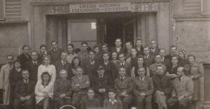 [Historyczne ciekawostki] 70 lat od połączenia Czechowic i Dziedzic
