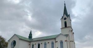[FOTO] Modernizacja kościoła NMP Wspomożenia Wiernych zakończona