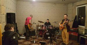 Zuchwała kradzież: Stowarzyszenie pozbawione sprzętu muzycznego