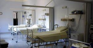 Koronawirus: W szpitalu w Bielsku-Białej zmarła czechowiczanka