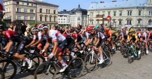 TdP: Richard Carapaz wygrywa w Bielsku-Białej!