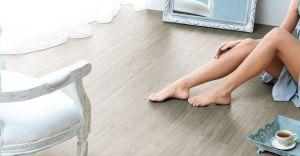 Panele podłogowe odporne na wilgoć? Postaw na panele winylowe LVT