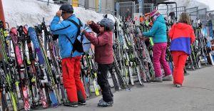 30 listopada w Pszczynie odbędzie się giełda narciarska