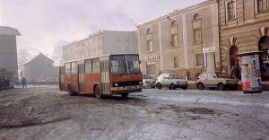 Czterdzieści lat minęło... Historia PKM Czechowice-Dziedzice