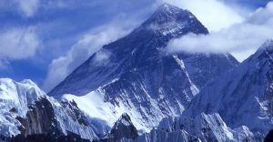 Wyruszyli zdobyć Mount Everest