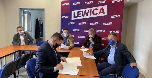 Poseł Przemysław Koperski wystosował interpelację do Premiera Mateusza Morawieckiego