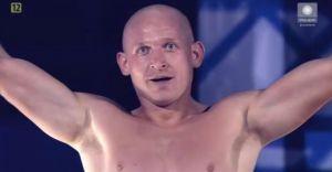 Mieszkaniec Zabrzega wystąpił w finale Ninja Warrior Polska!