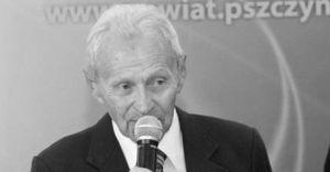 Zmarł Kazimierz Płachno, zasłużony dla pszczyńskiego sportu