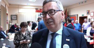 [WIDEO] Lokalny lider PiS-u skomentował sondażowe wyniki