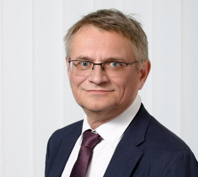 Jacek Kostrzewa, prezes Skotan S.A.