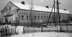 Podobozy KL Auschwitz w Czechowicach - wystawa online