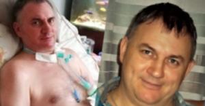 Grzegorz cierpi na stwardnienie zanikowe boczne. Potrzeba 10 tysięcy