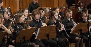 Sukces Młodzieżowej Orkiestry Dętej MDK w międzynarodowym konkursie