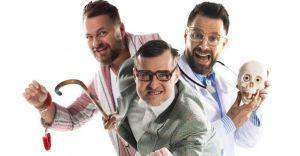 Występ kabaretu Paranienormalni przeniesiony na wrzesień