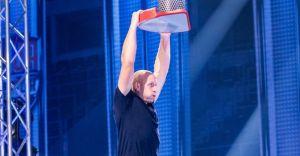 Dziś mieszkaniec Zabrzega wystąpi w finale Ninja Warrior Polska!