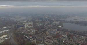 Czechowicki Alarm Smogowy: jakim powietrzem oddychaliśmy w 2020?