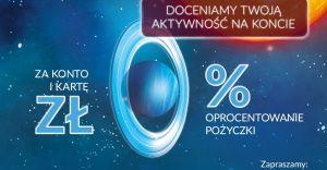 Alior Czechowice - nieziemska oferta na ziemskie potrzeby