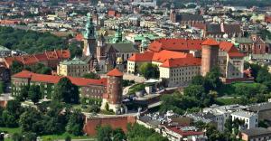 Kraków - miasto z edukacyjnym duchem przeszłości