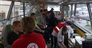 Lutowe akcje poboru krwi w Czechowicach-Dziedzicach